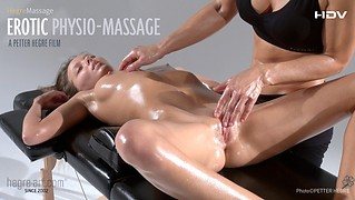 Erotic Physio Massage