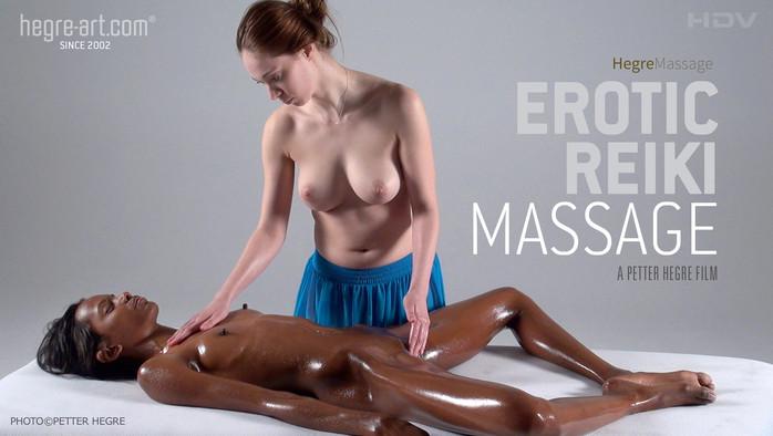Hegre-Art.com 2013-04-23 Valerie - Erotic Reiki Massage Massage, Ebony, Bre
