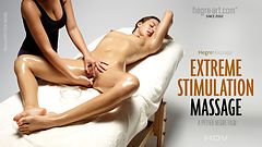 Extreme Stimulation Massage