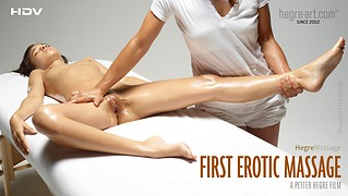 Premier Massage Erotique