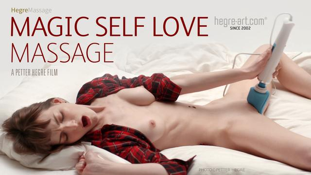 Magic Self Love Massage