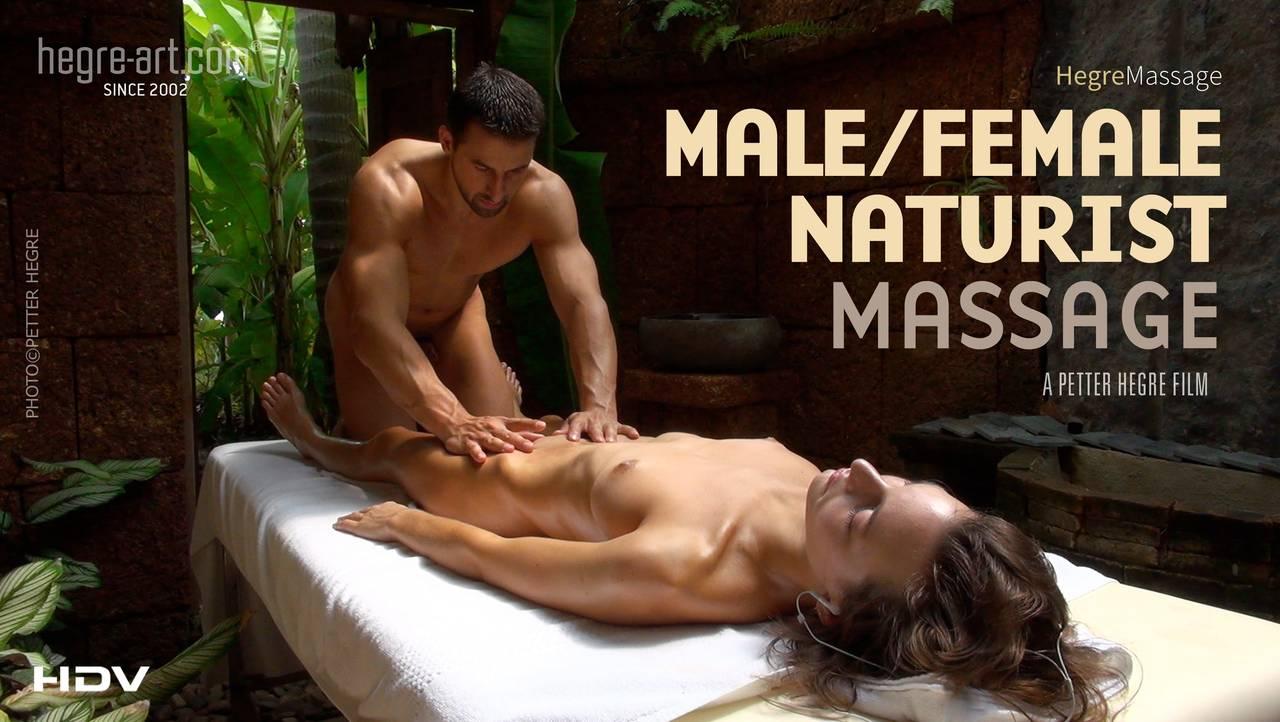 naturist massage thai massage i frederikshavn