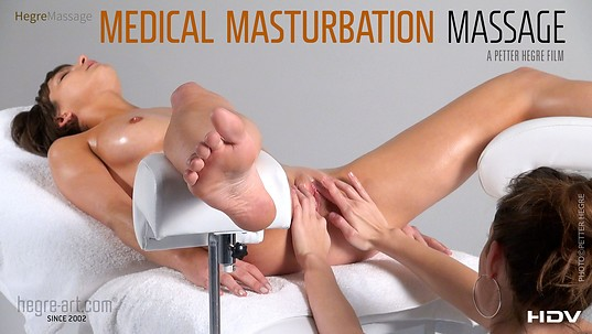 Medical Masturbation Massage