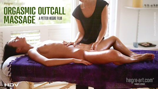 Orgasmic Outcall Massage
