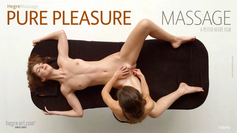 Pure Pleasure Massage