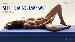 Massage amour propre