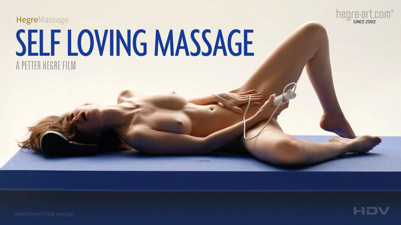 Self Loving Massage
