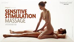 Sensitive Stimulation Massage