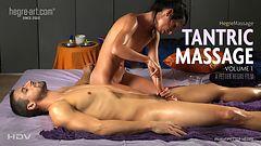 Tantric Massage - Volume 1