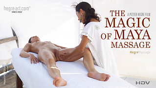 The Magic of Maya Massage