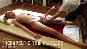 Therapeutic Thai Massage