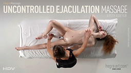Massage Ejaculation Précoce