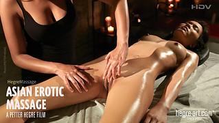 Yoko Yoni Massage