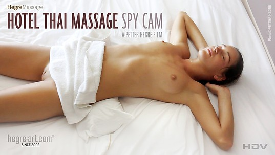 Zaika Hotel Thai  Massage Spy Cam