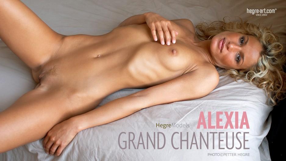 Photo of Alexia