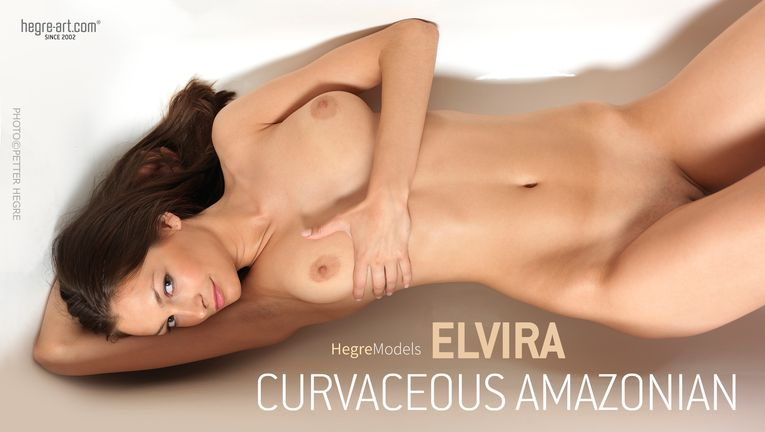 Photo of Elvira