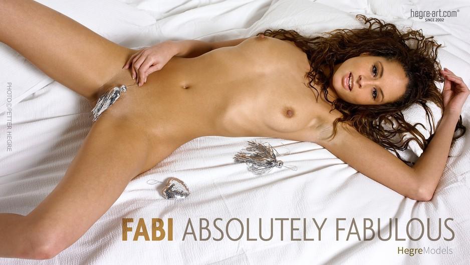 Foto de Fabi
