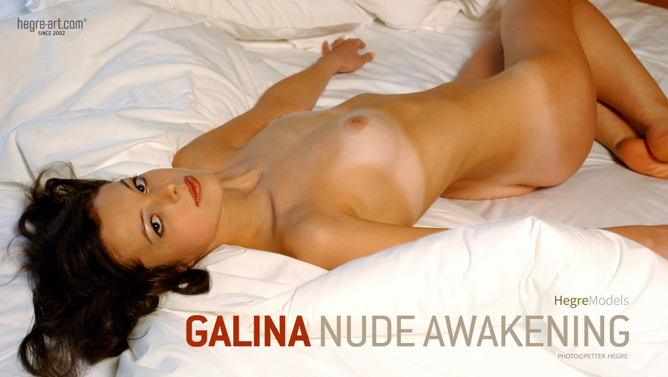 Photo of Galina
