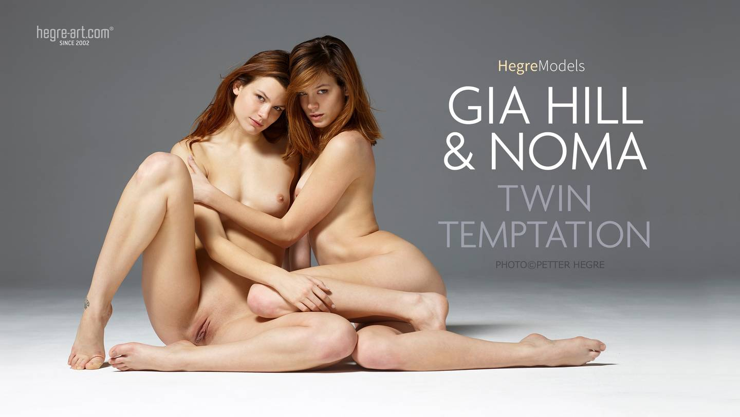 Gia Hill and Noma