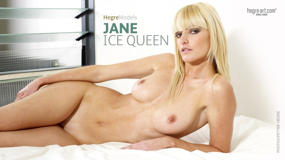 Photo of Jane