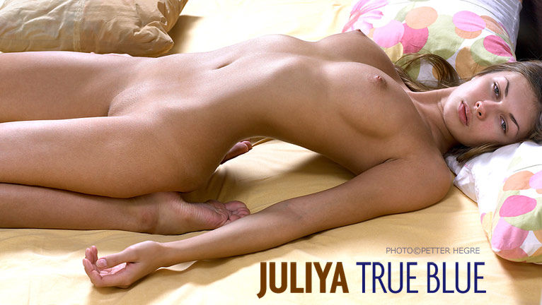 Photo of Juliya