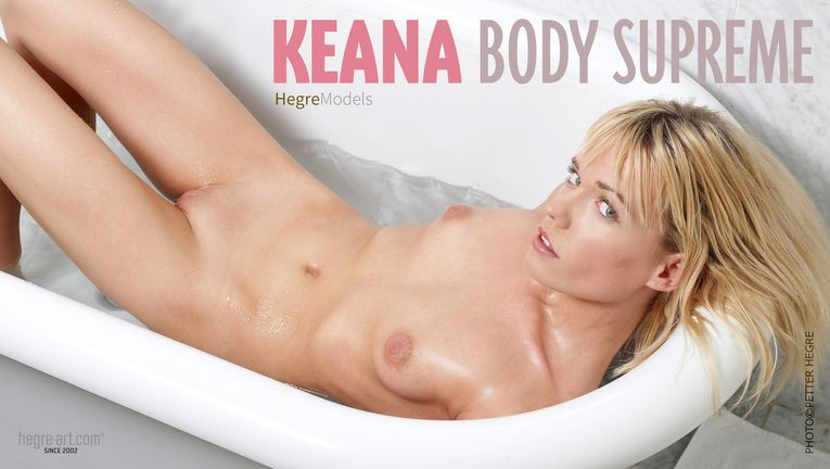 Photo of Keana