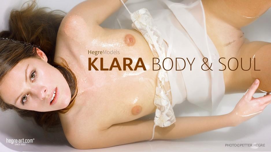 Photo of Klara