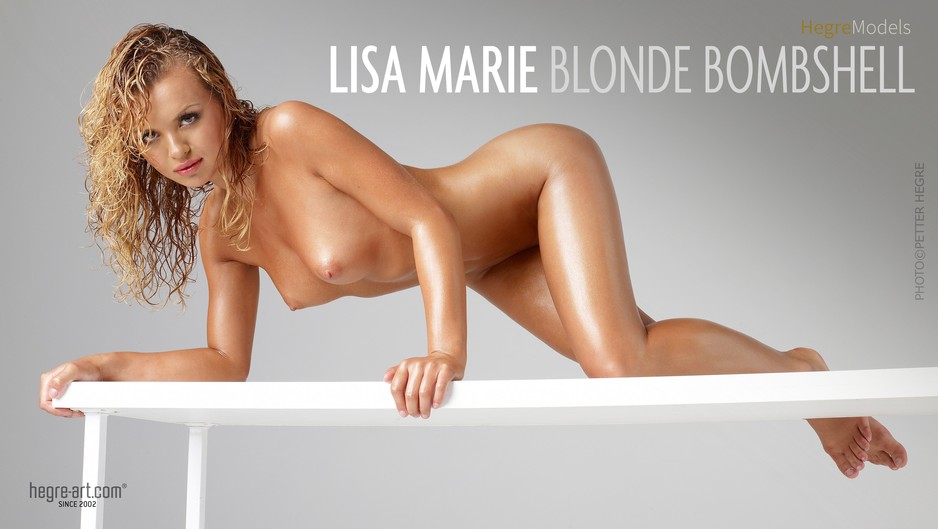 Photo of Lisa Marie