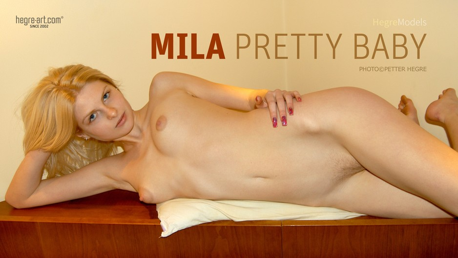 Photo of Mila
