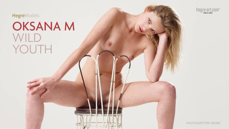 Oksana M