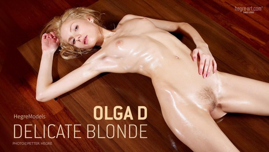 Photo of Olga D