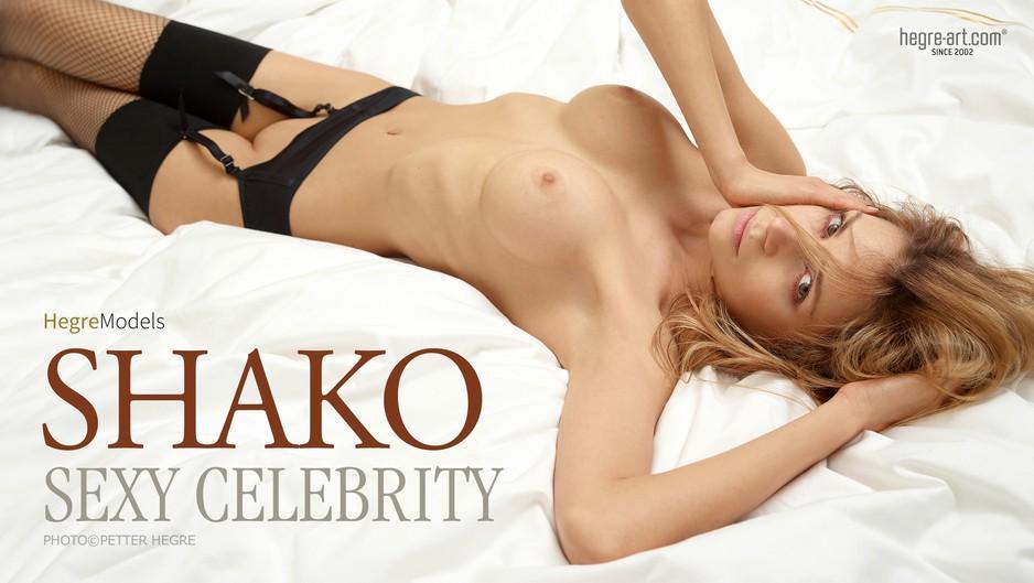 Photo of Shako
