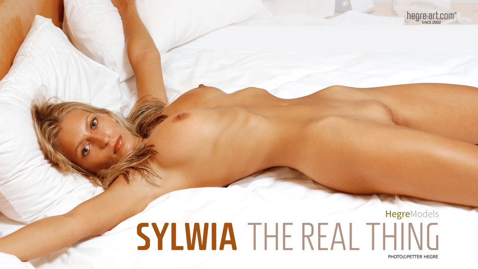 Photo of Sylwia
