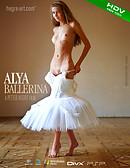 Alya Ballerine