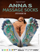 Anna S Massagesocken