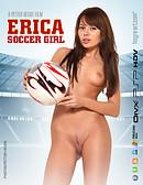Erica Soccer Girl