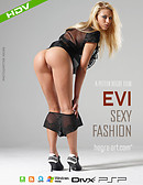 Evi Sexy Fashion