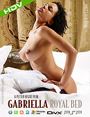 Gabriella Royal Bed