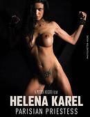 Helena Karel: Pariser Priesterin