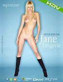 Jane Lingerie