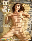 Kiki French Balcony