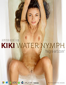 Kiki Nymphe aquatique