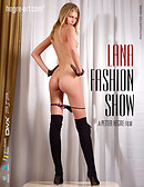 Lana Fashion Show