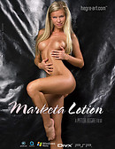 Marketa Lotion