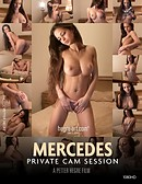Mercedes Private WebCam