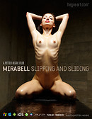Mirabell Slipping And Sliding