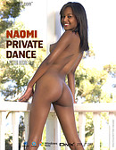 Naomi Private Dance
