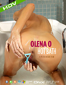 Olena O Hot Bath