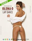 Olena O Lap Dance