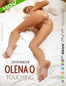 Olena O Touching